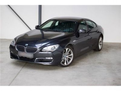 second-hand BMW 645 2013