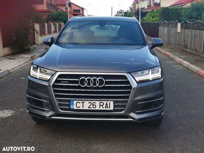 second-hand Audi Q7 4M