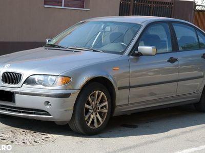 second-hand BMW 320 Seria 3 td