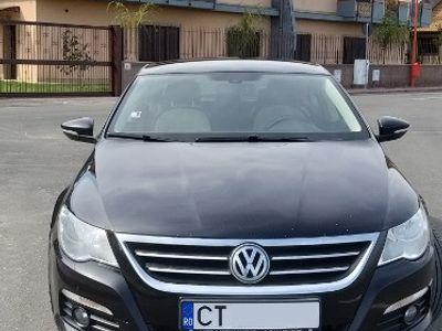 second-hand VW CC 1.8 TSI 160 CP FULL OPTION !!