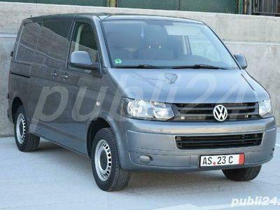 second-hand VW Transporter T5T5 E5 2.0TDI 140cp