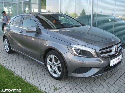second-hand Mercedes A200 CDI BlueEfficiency Aut.