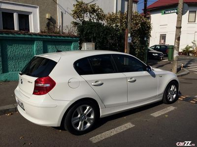 second-hand BMW 118 d