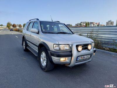 second-hand Opel Frontera B2 2.2DTi/2004/4×4-Hi-Low/A.C./Acte la zi!