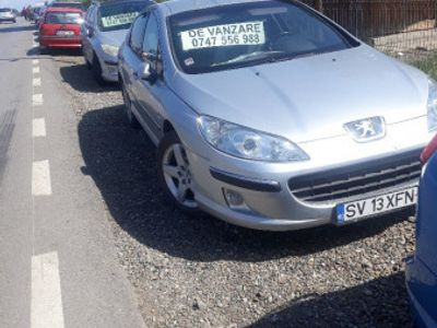 second-hand Peugeot 407 2.0hdi itp 2020