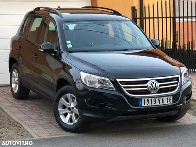 used VW Tiguan An 2012 Full