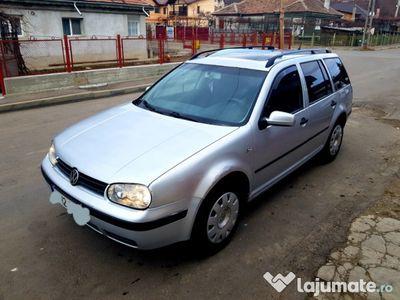 second-hand VW Golf IV-2004- Euro4 -1.9 tdi-101cp -Schimb /VARIANTE +/-