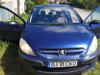 second-hand Peugeot 307 2.0 hdi 90cp