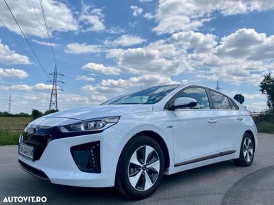 second-hand Hyundai Ioniq