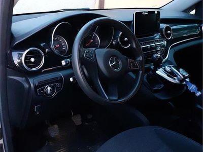 second-hand Mercedes V220 Clasa V