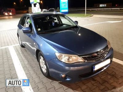 second-hand Subaru Impreza 1.5 AWD