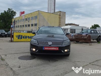 second-hand VW Passat DSG2013/combi/2.0 L/140 CP
