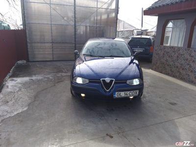 second-hand Alfa Romeo 156 1,9 jtd