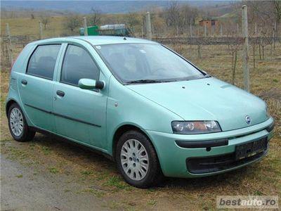 second-hand Fiat Punto - 1.9 jtd