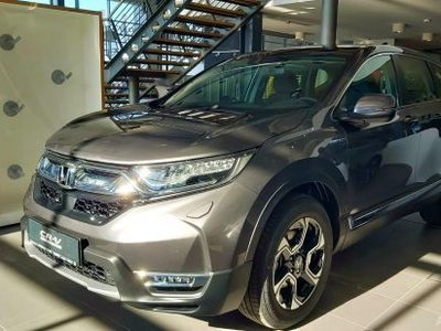 second-hand Honda CR-V Hybrid i-MMD E-CVT 4x4 Elegance