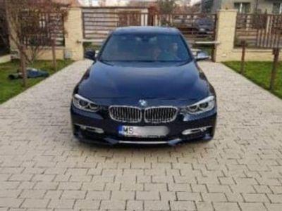 second-hand BMW 328 i Luxury Line FULL!