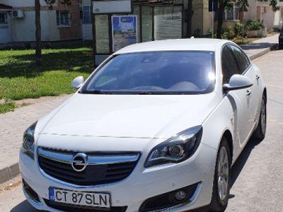 second-hand Opel Insignia ecoflex innovation cdti 2.0, 170 cp 110000 km