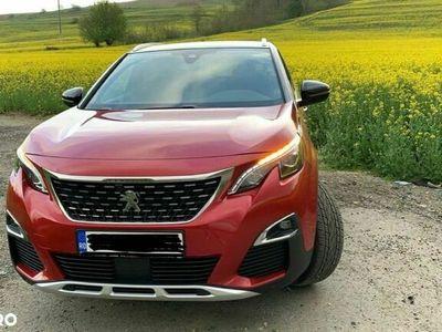 second-hand Peugeot 3008 PureTech