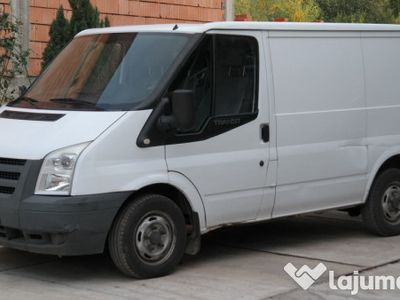 second-hand Ford Transit cu clima euro 5, 2.2 tdci diesel, an 2011