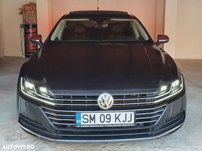 second-hand VW Arteon Elegance