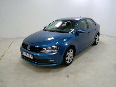second-hand VW Jetta 2.0 TDI 110 cp Select