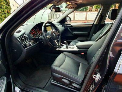 second-hand BMW X4 Automatic Xdrive Piele Navi LED 174 mii km