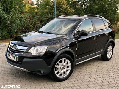 second-hand Opel Antara 2.0 CDTI