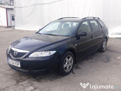 second-hand Mazda 6 /An 2005/ 2.0 Diesel/ Euro 4
