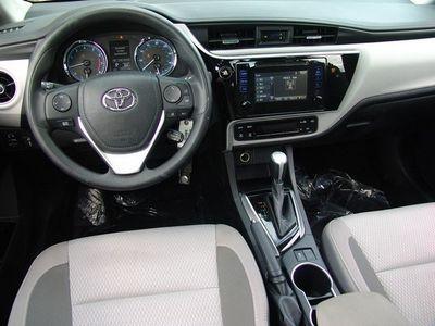 second-hand Toyota Corolla