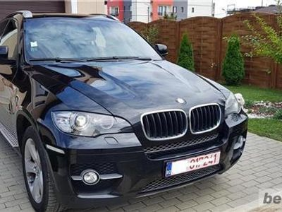 second-hand BMW X6 Seria X