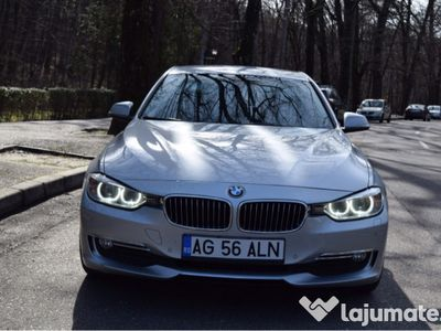 second-hand BMW 320 f30