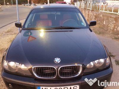 second-hand BMW 320 d. fb.2 0 0 0