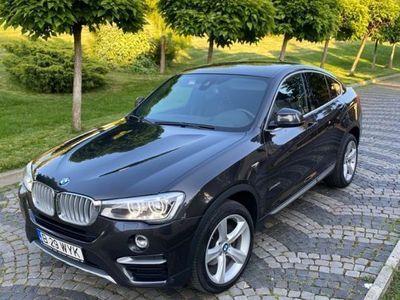 second-hand BMW X4