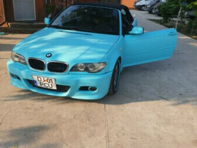 second-hand BMW 325 i