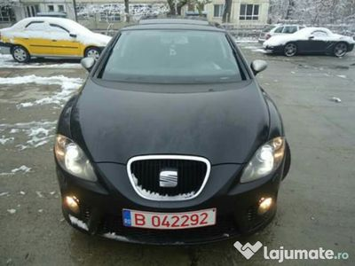 second-hand Seat Leon FR extra full DPF