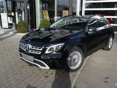 second-hand Mercedes GLA200 Sport Utility Vehicle RL