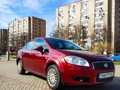 second-hand Fiat Linea 1.3 multijet