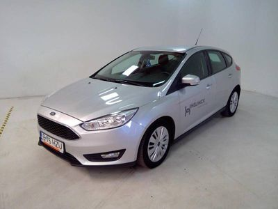 second-hand Ford Focus 1.5 TDCi, Trend