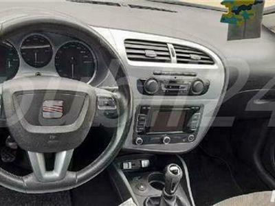 second-hand Seat Leon 1,2 TSI
