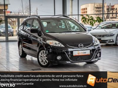 second-hand Mazda 5 2.0 Diesel CD Exclusive