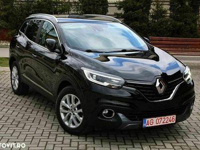 second-hand Renault Kadjar 1.5