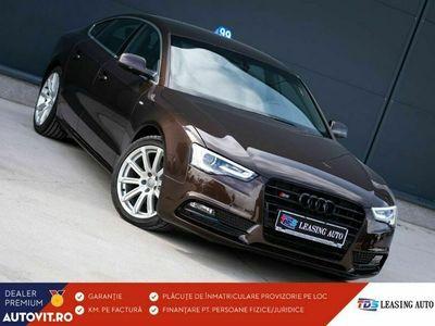 second-hand Audi A5 2.0