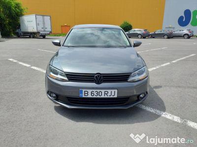 second-hand VW Jetta Volkswagen1.2 TSI 105 cp 2012 Euro 5