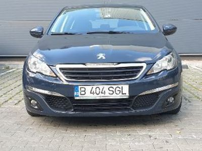 second-hand Peugeot 308 1.6