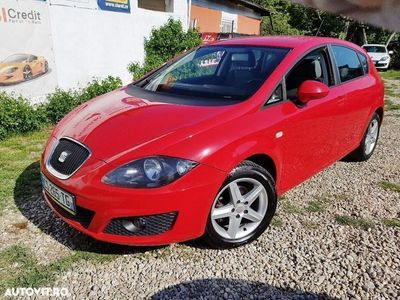 second-hand Seat Leon II