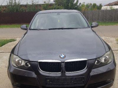 second-hand BMW 320 D 2009