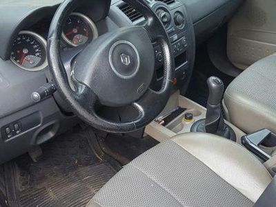 usado Renault Mégane