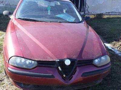 second-hand Alfa Romeo 156 Pt dezmembrări