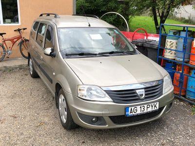 second-hand Dacia Logan MCV 1.6mpi