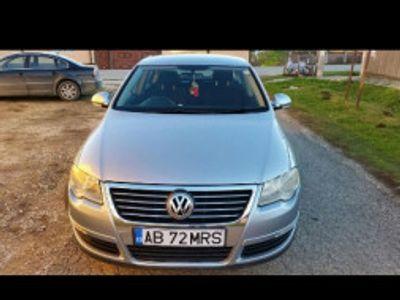 used VW Passat b6 2006 tdi 2.0l bkp!!!